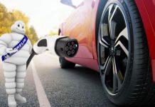 gume za električni auto