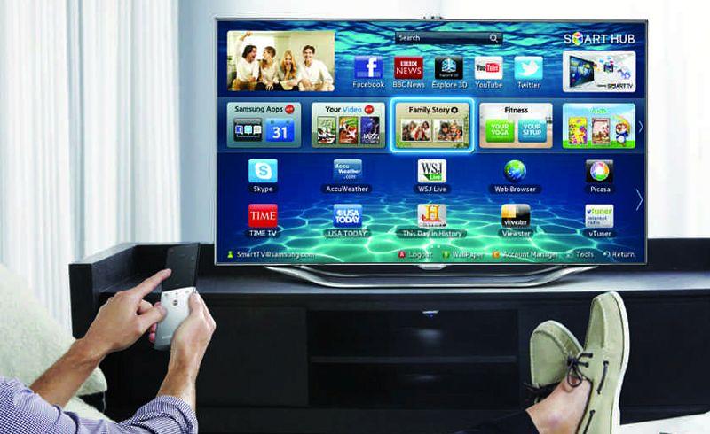 smart tv nedostaci