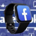 Facebookov pametni sat