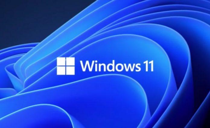 Windows 11 ažuriranje