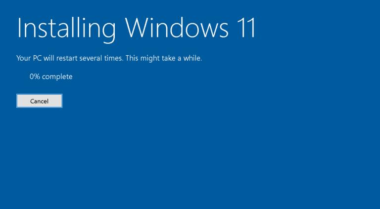 Windows11-instalacija