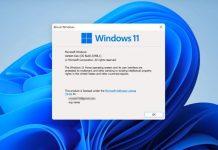 windows 11 instalacija