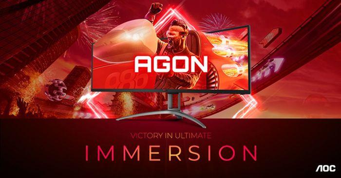 AOC Agon AG493UCX2