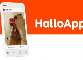 HalloApp