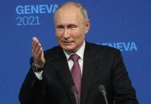 Rusija se uspjela isključiti s globalnog interneta