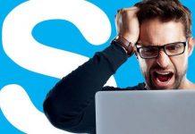 Skype u windows 11