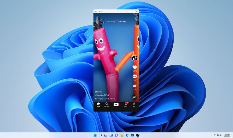android-on-windows-11