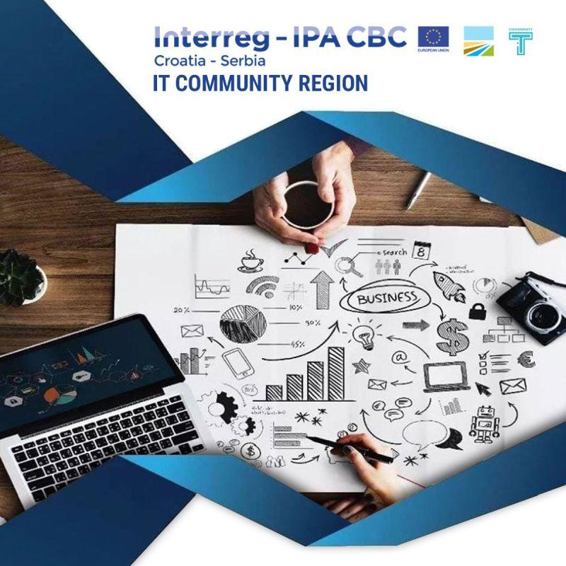 projekt IT community region