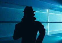 windows 10 privatnost