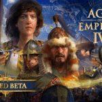 Age of Empires 4 beta