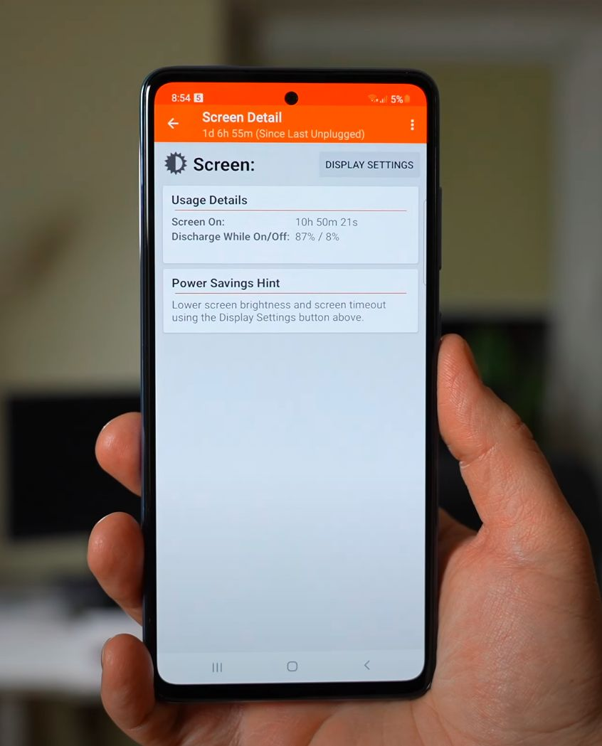 Galaxy A52 recenzija