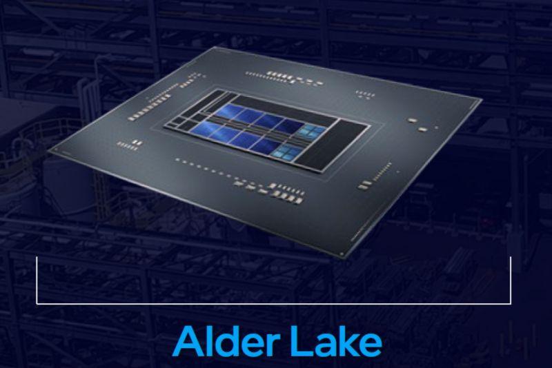 Intel-Alder-Lake