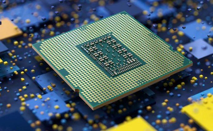 Intelov procesor Core i9-12900K