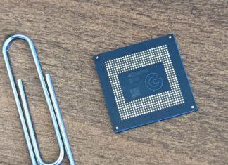 Tensor čipset