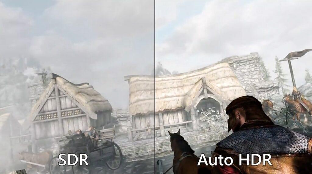 windows 11 AutoHDR