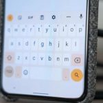 Android 12 Gboard