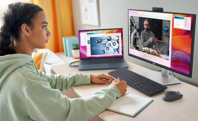 Dell 24 i 27 inčni video konferencijski monitor
