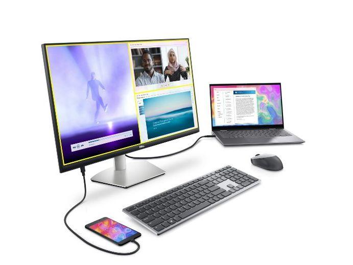 Dell 27 4K UHD USB-C Monitor