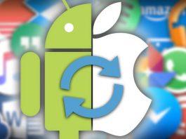 Kako pokrenuti iOS aplikacije na Android uređajima
