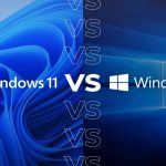 Windows 11 vs windows 10