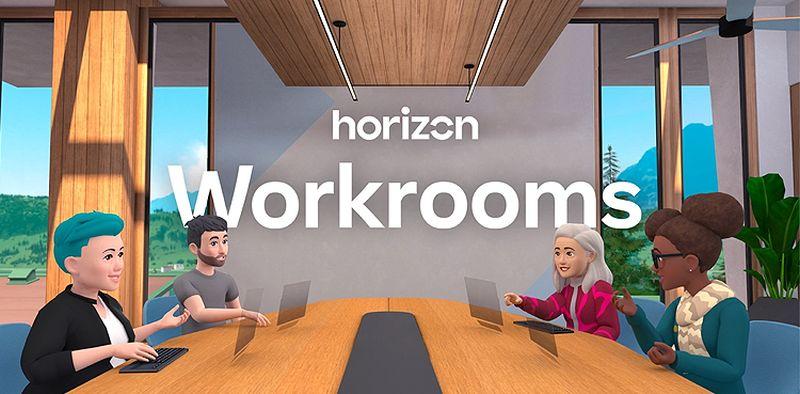 facebook-horizon-workroom